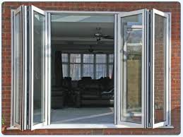 exterior single french doors. Accordion French Patio Doors B50d In Brilliant Interior Designing Home Ideas With Exterior Single