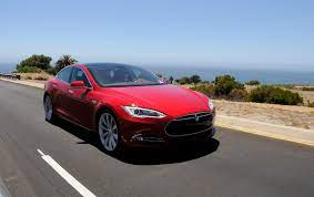 How Tesla Makes Money: all-electric ...
