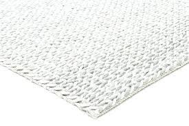 grey and white rug woven wool 1 striped runner target chevron pillowfort