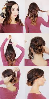 Braid Hairstyles For Long Hair 48 Inspiration Hairstyle Hairdo Tutorial DIY Braid Style H A I R
