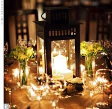 Lantern wedding centerpiece Centerpiece Ideas Im Thinking Something Similar To This Style Not The Morroccan Type Lantern Weddingbee Boards Help Finding Black Lanterns For Centerpieces