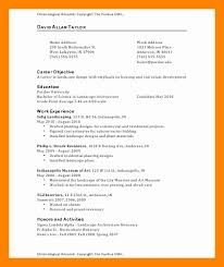 Resume Template Purdue Lppmus New Resume Purdue Owl