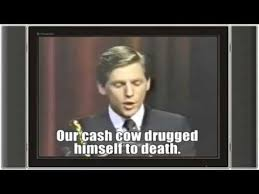 Image result for miscavige david insane