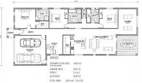 modern luxury floor plans ultra house