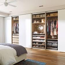 Meet your summer wardrobe. #PAX #IKEA  Bedroom Closet Doors ...