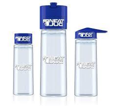 water purifier bottle. Neatjug UV Water Purification Bottle Purifier T