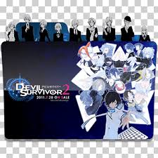 Anime pictures and wallpapers with a unique search for free. Devil Survivor Png Images Klipartz