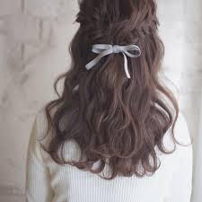 パーティのためのアレンジ特集とっておきの髪型で輝くあなたへ