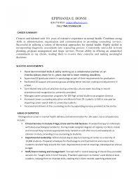 Mft Resume Sample Template Intern Curriculum Vitae Corpedo Com