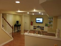 Finished Basement Ideas Pictures Remodelling