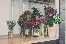 Modern Flower Shop Interior Design Small Business Modern Flower Shop Interior Floral Design Studio