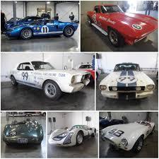 Ford V Ferrari Archives Se Fija