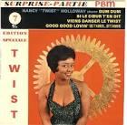 Surprise Partie album by Nancy Holloway