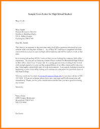 Student Cover Letter For Resume 100 scholarship cover letter samples nurse homed 83
