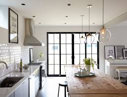 hanging lights over island and kitchen pendant lighting kitchen island set of three pendant lights