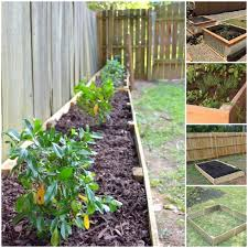 Small Picture Raised Garden Bed Ideas Raised Garden Bed Ideas Australia The