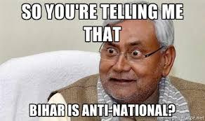 Five memes that perfectly describe #BiharResults - TOI Blogs via Relatably.com
