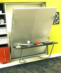 queen wall bed desk. Murphy Bed Desk Plans With Combo Hidden Wall . Queen