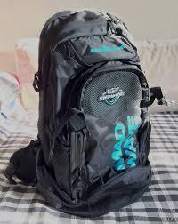 <b>Рюкзак Mad Wave</b> Lane <b>Backpack</b> 40л — купить в Красноярске ...