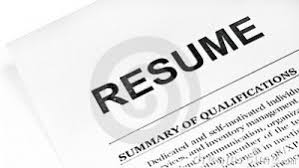4 Ways To Source Keywords For Your Resume Career Solvers