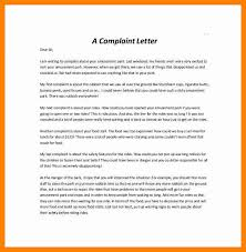 complaint letters samples cover title page complaint letters samples letter of complaint template 1 jpg
