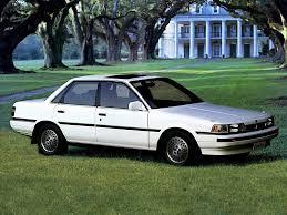 TOYOTA Camry specs - 1987, 1988, 1989, 1990, 1991 - autoevolution