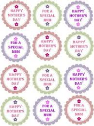Mothers Day Cake Toppers Mothers Day Cupcakes Edible Already