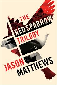 Red Sparrow Trilogy eBook Boxed Set eBook by Jason Matthews - 9781982106195