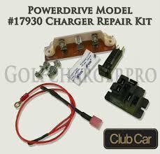 club car powerdrive golf cart battery charger repair kit 48 v club car powerdrive charger troubleshooting at Club Car Battery Charger Diagram