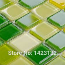 get ations crystal glass tile sheets green kitchen backsplash tiles hp88 square glass mosaic tile designs bathroom wall