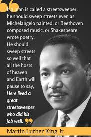Quote Of Martin Luther King Quotes By People