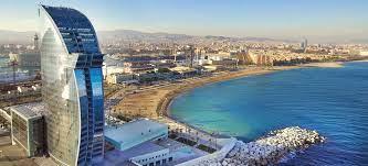 Plan your visit on visitbarcelona tickets. Long Weekend Barcelona Katalanische Rhapsodie Falstaff Travelguide