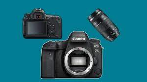 MediaMarkt Angebot für 60 Minuten: Canon EOS Kamera zum Bestpreis