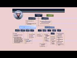 Vdem Organizational Chart About Us Virginia Department Of Emergency Management
