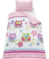 chad valley owl duvet cover set toddler at argoscouk minion duvet cover toddler bed dinosaur