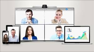 Video Conference What Is Video Conferencing Video Collaboration