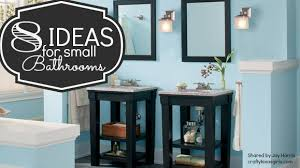 Small Picture Brilliant Small Bathroom Decorating Ideas Pinterest Makeovers Inside