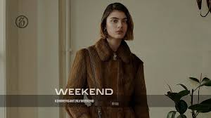 <b>Bally</b> – Weekend – Коммерсантъ