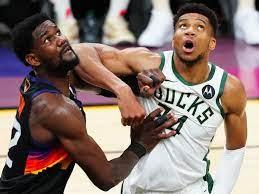 Bucks vs Suns: NBA Finals Game 6 ...