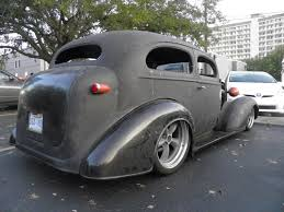 Thanks to LS1Tech, she's alive! 1936 Chevy sedan