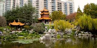 Small Picture Chinese Garden Architecture Elements Design Studycom