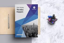 Best Brochure Templates 20 Best Indesign Brochure Templates 2020 Creative Touchs