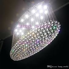 beautiful oval chandelier crystal for oval chandelier chandelier hotel grand crystal chandeliers of large chandelier club
