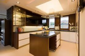 more 5 wonderful modern ceiling design for kitchen