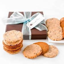 Gourmet Cookies Cupcakes Fresh Baked Gifts Delivered Sweet Flour