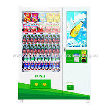 Vending Machine Companies Unique China TCN Smart Electronic Combo Touch Screen Vending Machine
