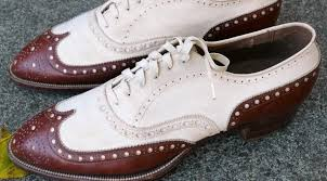 Vintage Shoe Sizing And Terms Vcleat