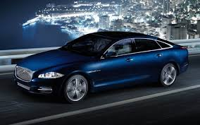 Widescreen The Jaguar Xj Car From Gallery Daily Backgrounds With