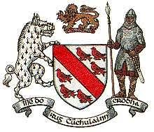 Image result for www.cuchulainn dundalk crest