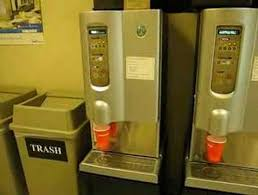 Starbucks Coffee Vending Machine Simple Starbucks ICup Coffee Machine YouTube
